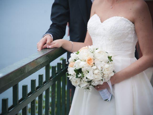 Il matrimonio di Gerardo e Maria a Vico Equense, Napoli 45