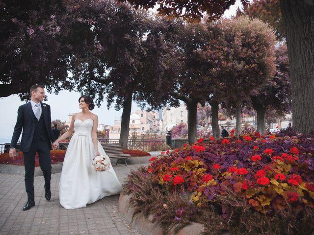 Il matrimonio di Gerardo e Maria a Vico Equense, Napoli 48