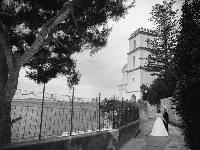 Il matrimonio di Gerardo e Maria a Vico Equense, Napoli 2
