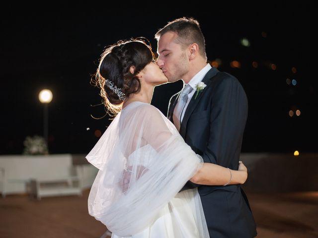Il matrimonio di Gerardo e Maria a Vico Equense, Napoli 53