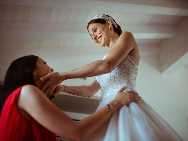 Il matrimonio di Riccardo e Priscilla a San Zenone degli Ezzelini, Treviso 21
