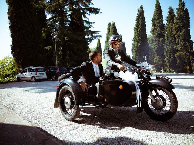 Il matrimonio di Riccardo e Priscilla a San Zenone degli Ezzelini, Treviso 39