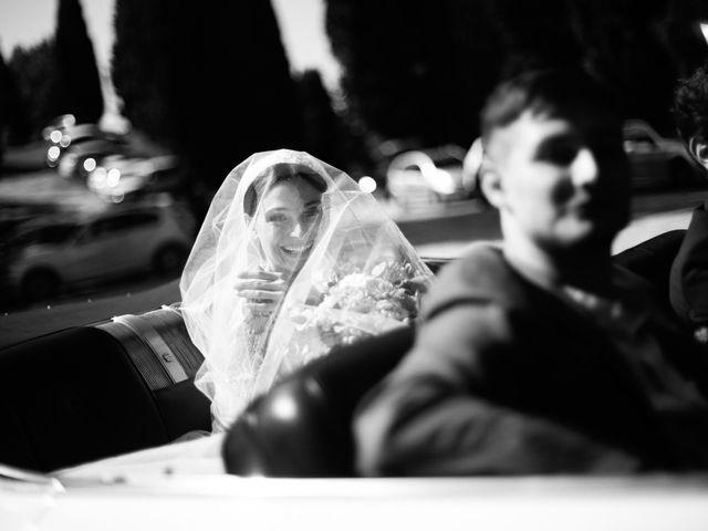 Il matrimonio di Riccardo e Priscilla a San Zenone degli Ezzelini, Treviso 40