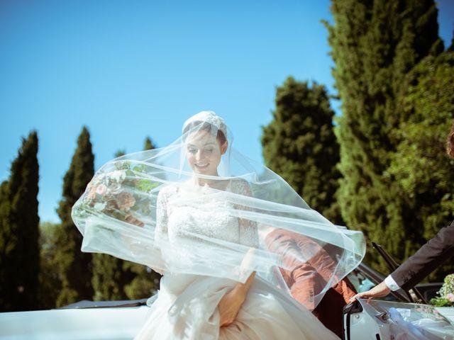 Il matrimonio di Riccardo e Priscilla a San Zenone degli Ezzelini, Treviso 41