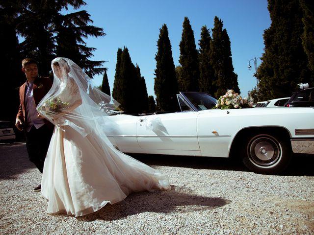 Il matrimonio di Riccardo e Priscilla a San Zenone degli Ezzelini, Treviso 42