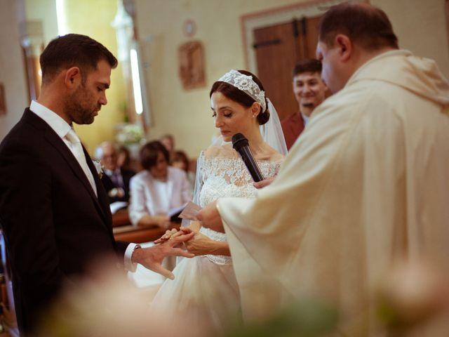 Il matrimonio di Riccardo e Priscilla a San Zenone degli Ezzelini, Treviso 46