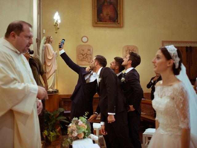 Il matrimonio di Riccardo e Priscilla a San Zenone degli Ezzelini, Treviso 49
