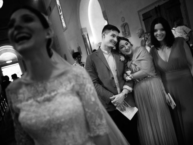 Il matrimonio di Riccardo e Priscilla a San Zenone degli Ezzelini, Treviso 50