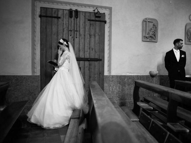 Il matrimonio di Riccardo e Priscilla a San Zenone degli Ezzelini, Treviso 51