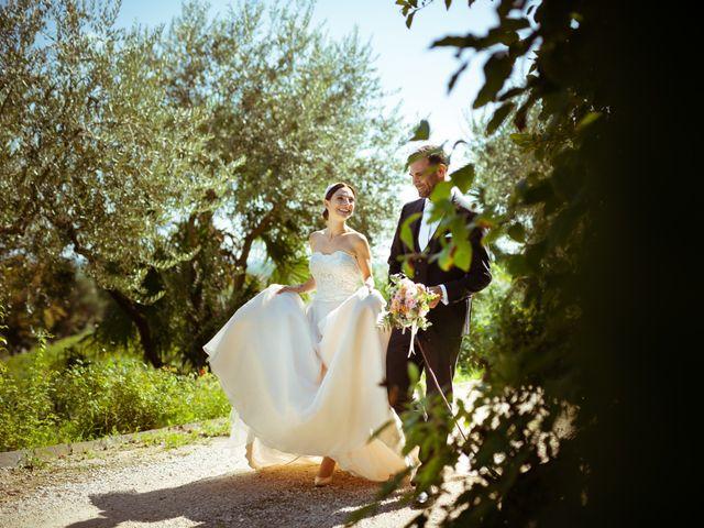 Il matrimonio di Riccardo e Priscilla a San Zenone degli Ezzelini, Treviso 56