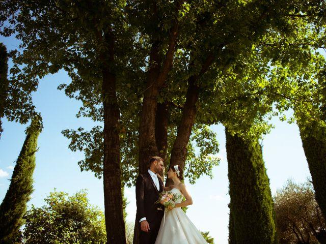 Il matrimonio di Riccardo e Priscilla a San Zenone degli Ezzelini, Treviso 58