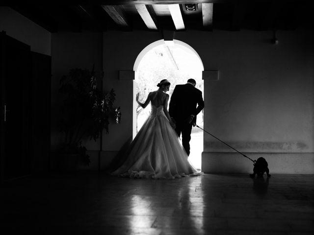 Il matrimonio di Riccardo e Priscilla a San Zenone degli Ezzelini, Treviso 61