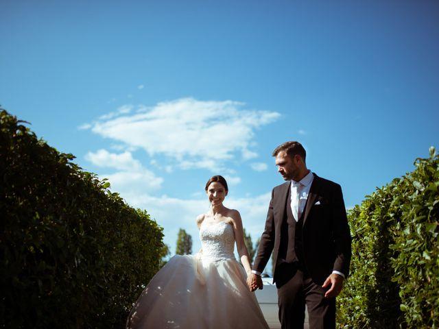 Il matrimonio di Riccardo e Priscilla a San Zenone degli Ezzelini, Treviso 67
