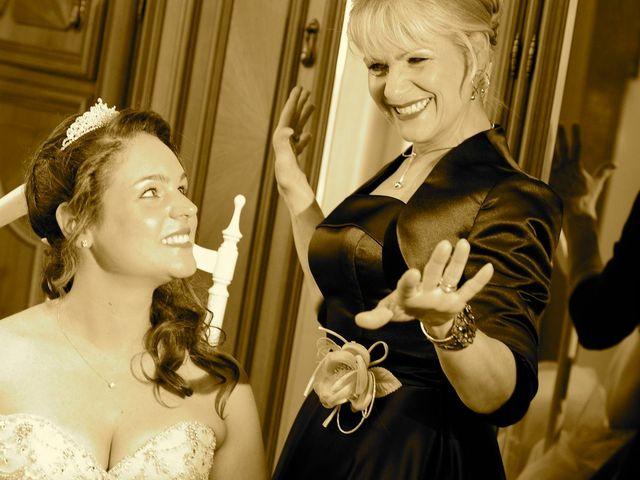 Il matrimonio di Lavdim e Vania a Mirano, Venezia 4