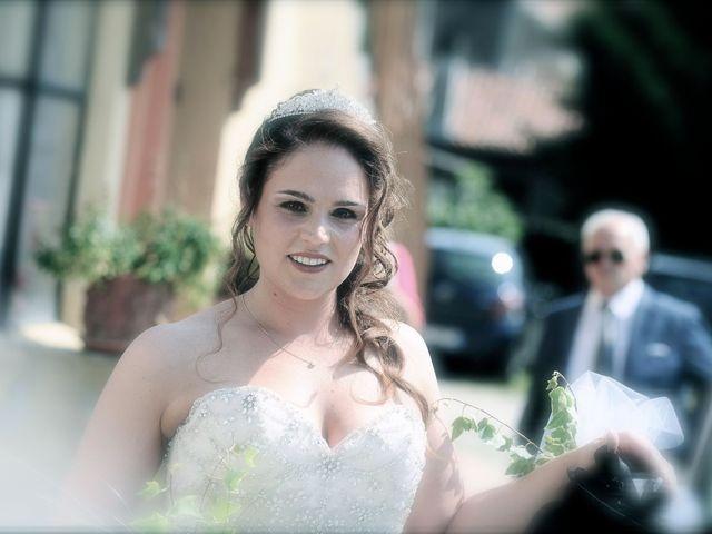Il matrimonio di Lavdim e Vania a Mirano, Venezia 2