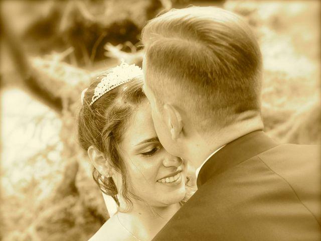 Il matrimonio di Lavdim e Vania a Mirano, Venezia 9