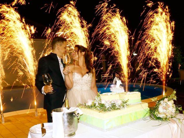 Il matrimonio di Lavdim e Vania a Mirano, Venezia 20