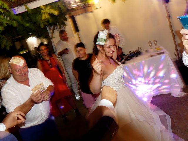 Il matrimonio di Lavdim e Vania a Mirano, Venezia 21