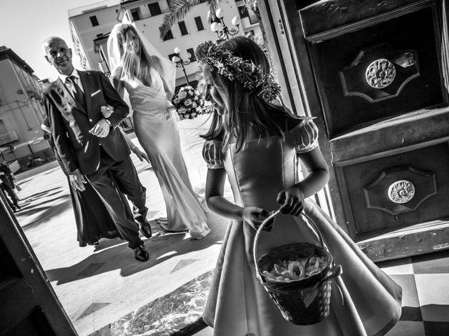 Il matrimonio di Giovanni e Tiziana a Sant'Agata di Militello, Messina 2