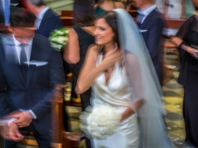 Il matrimonio di Giovanni e Tiziana a Sant'Agata di Militello, Messina 7