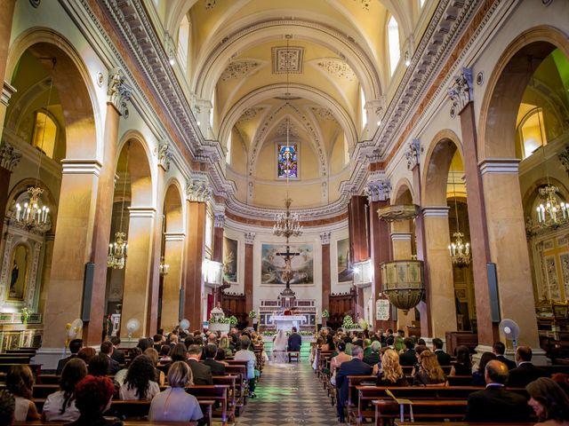 Il matrimonio di Giovanni e Tiziana a Sant'Agata di Militello, Messina 8