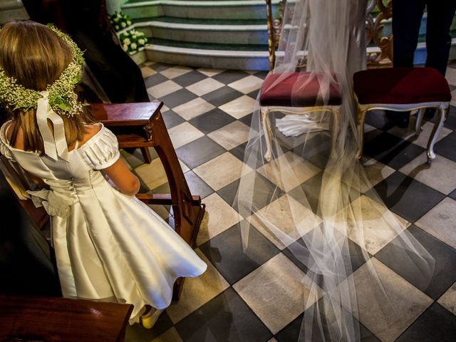 Il matrimonio di Giovanni e Tiziana a Sant'Agata di Militello, Messina 11