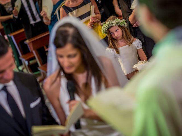 Il matrimonio di Giovanni e Tiziana a Sant'Agata di Militello, Messina 12