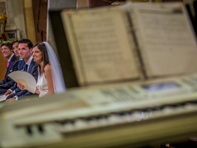 Il matrimonio di Giovanni e Tiziana a Sant'Agata di Militello, Messina 13
