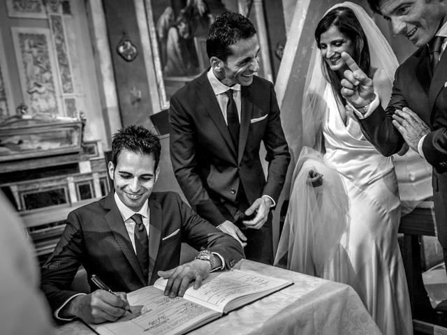 Il matrimonio di Giovanni e Tiziana a Sant'Agata di Militello, Messina 14