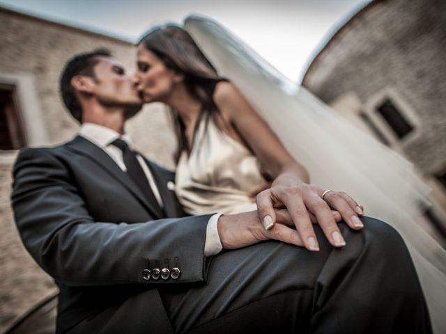 Il matrimonio di Giovanni e Tiziana a Sant'Agata di Militello, Messina 19