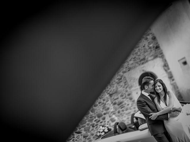 Il matrimonio di Giovanni e Tiziana a Sant'Agata di Militello, Messina 20