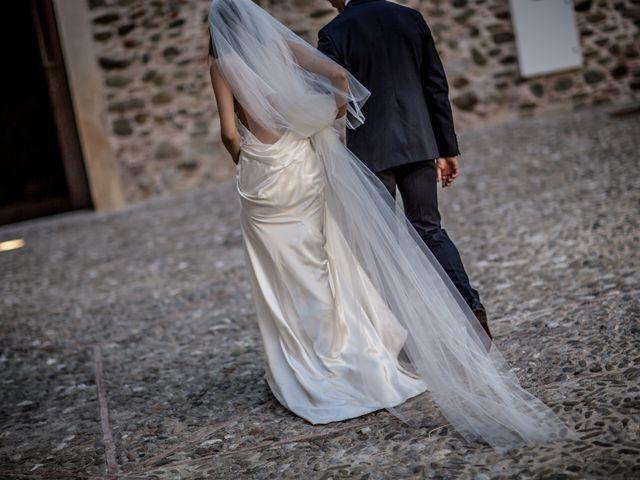 Il matrimonio di Giovanni e Tiziana a Sant'Agata di Militello, Messina 21