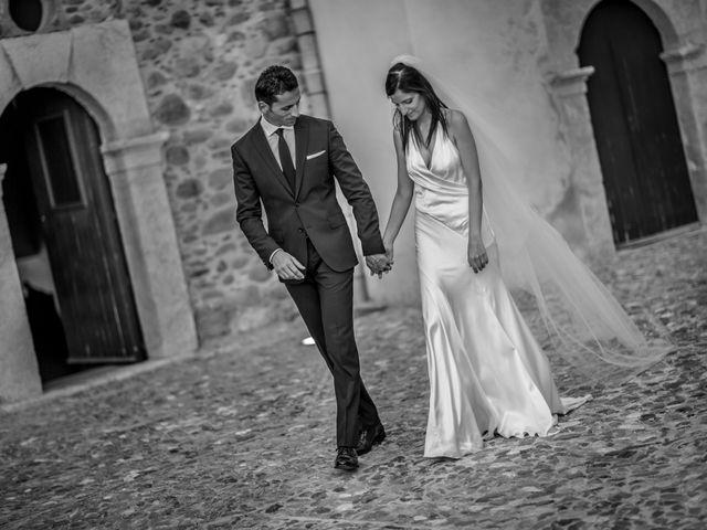 Il matrimonio di Giovanni e Tiziana a Sant'Agata di Militello, Messina 22