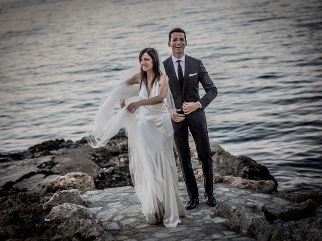 Il matrimonio di Giovanni e Tiziana a Sant'Agata di Militello, Messina 26