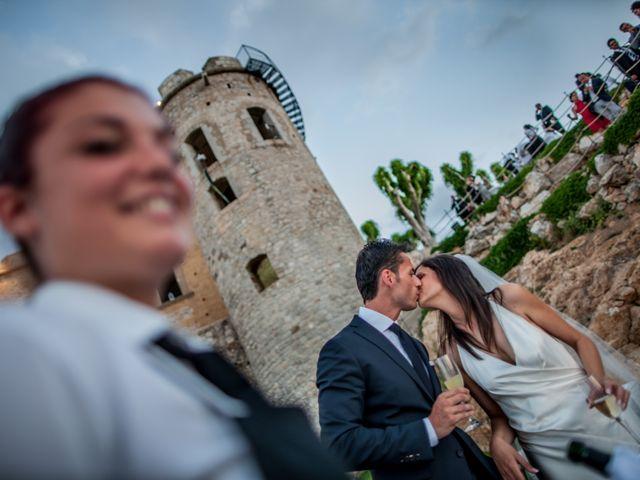 Il matrimonio di Giovanni e Tiziana a Sant'Agata di Militello, Messina 29