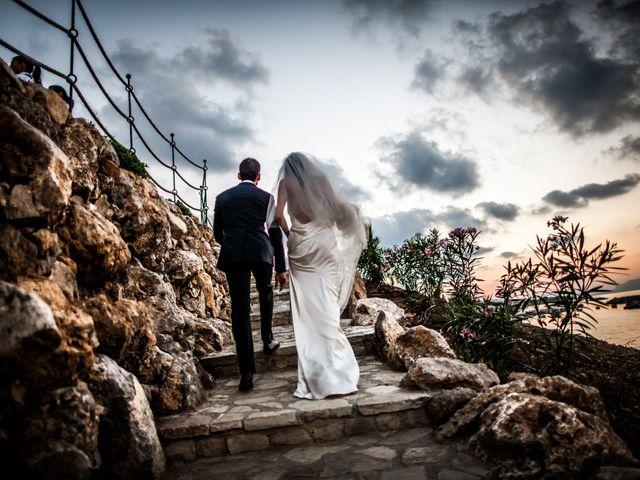 Il matrimonio di Giovanni e Tiziana a Sant'Agata di Militello, Messina 30