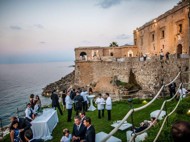 Il matrimonio di Giovanni e Tiziana a Sant'Agata di Militello, Messina 34