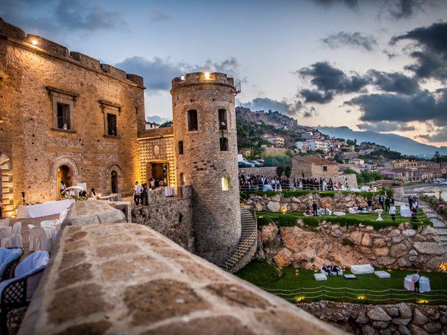 Il matrimonio di Giovanni e Tiziana a Sant'Agata di Militello, Messina 38