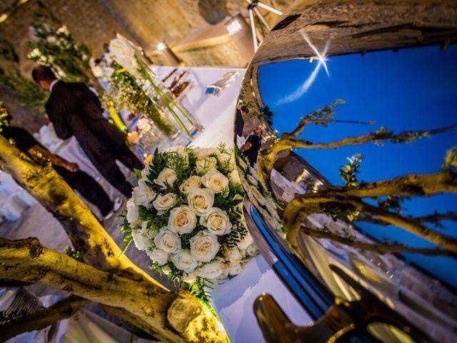 Il matrimonio di Giovanni e Tiziana a Sant'Agata di Militello, Messina 39