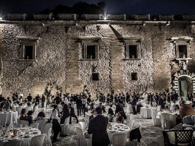 Il matrimonio di Giovanni e Tiziana a Sant'Agata di Militello, Messina 44