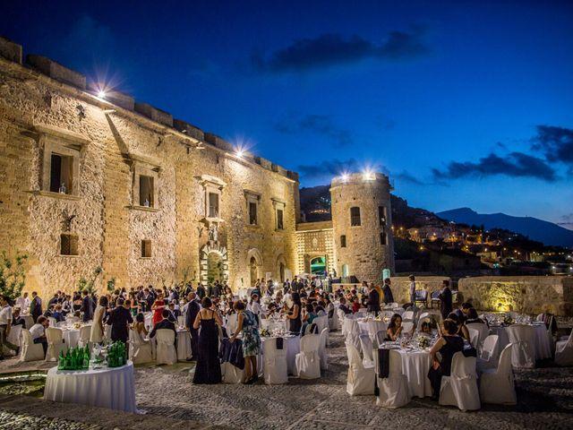 Il matrimonio di Giovanni e Tiziana a Sant'Agata di Militello, Messina 45