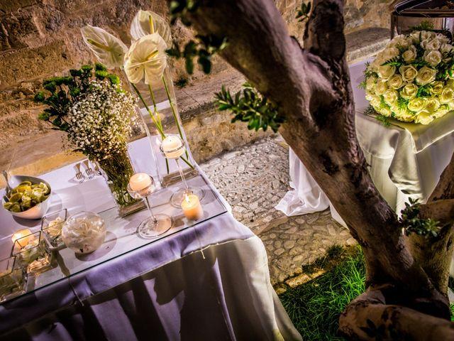 Il matrimonio di Giovanni e Tiziana a Sant'Agata di Militello, Messina 48