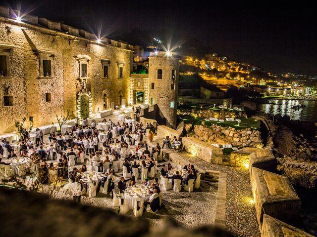 Il matrimonio di Giovanni e Tiziana a Sant'Agata di Militello, Messina 49