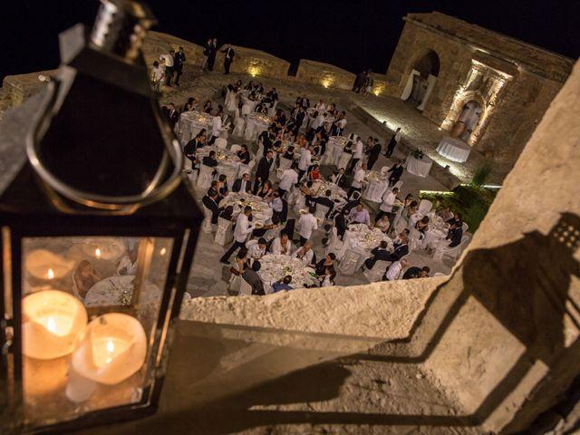 Il matrimonio di Giovanni e Tiziana a Sant'Agata di Militello, Messina 53