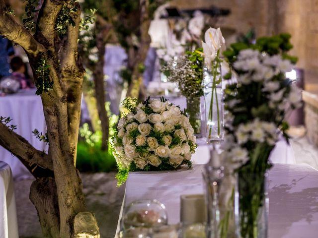 Il matrimonio di Giovanni e Tiziana a Sant'Agata di Militello, Messina 54