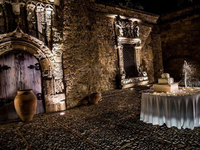 Il matrimonio di Giovanni e Tiziana a Sant'Agata di Militello, Messina 55
