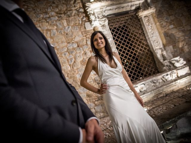 Il matrimonio di Giovanni e Tiziana a Sant'Agata di Militello, Messina 57