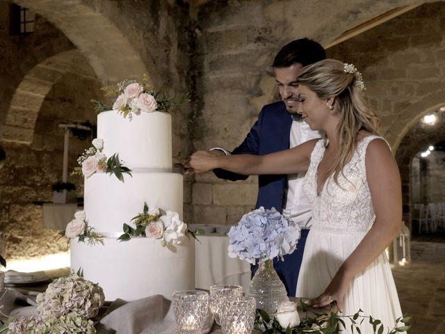 Il matrimonio di Nicola e Maeva a Casarano, Lecce 3