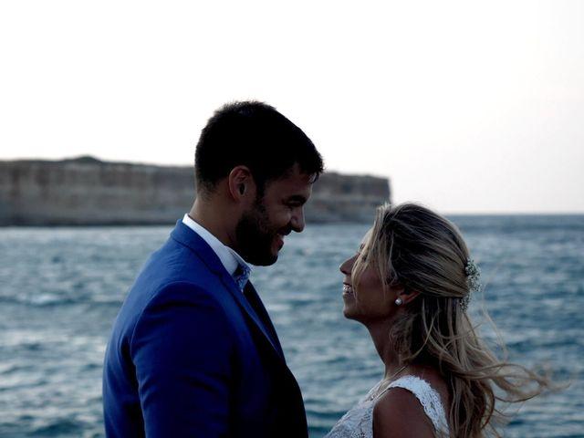 Il matrimonio di Nicola e Maeva a Casarano, Lecce 4