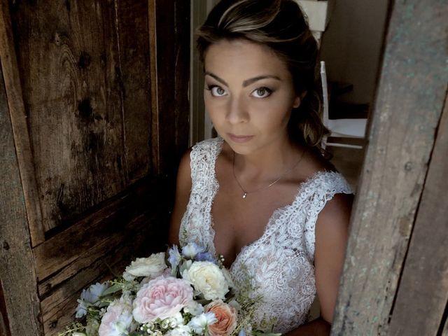 Il matrimonio di Nicola e Maeva a Casarano, Lecce 6